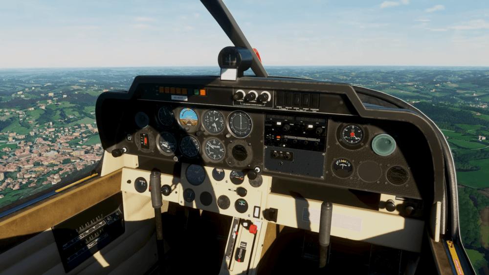 Дневник разработчиков Microsoft Flight Simulator