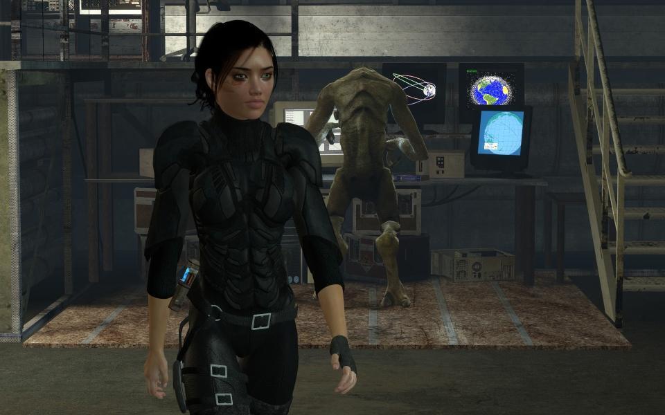Нас ждет анонс новой Half-Life: Alyx
