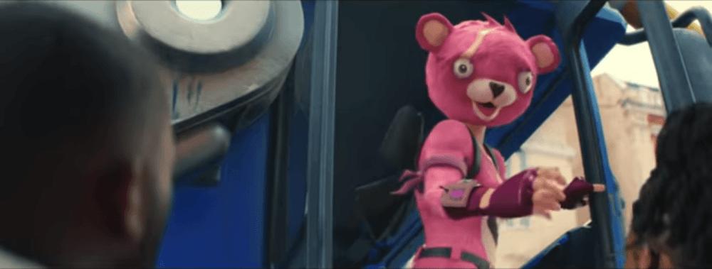 Новый рекламный ролик PlayStation 4 напоминает тизер фильма