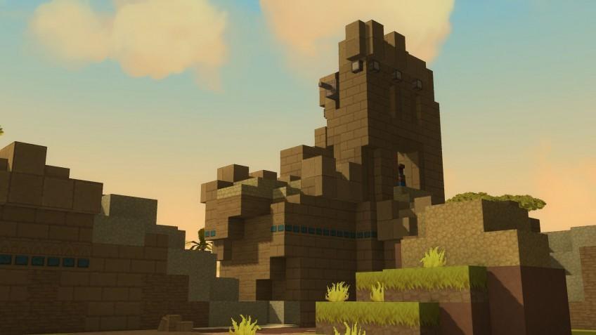 Дата выхода приключения Hytale в стиле Minecraft
