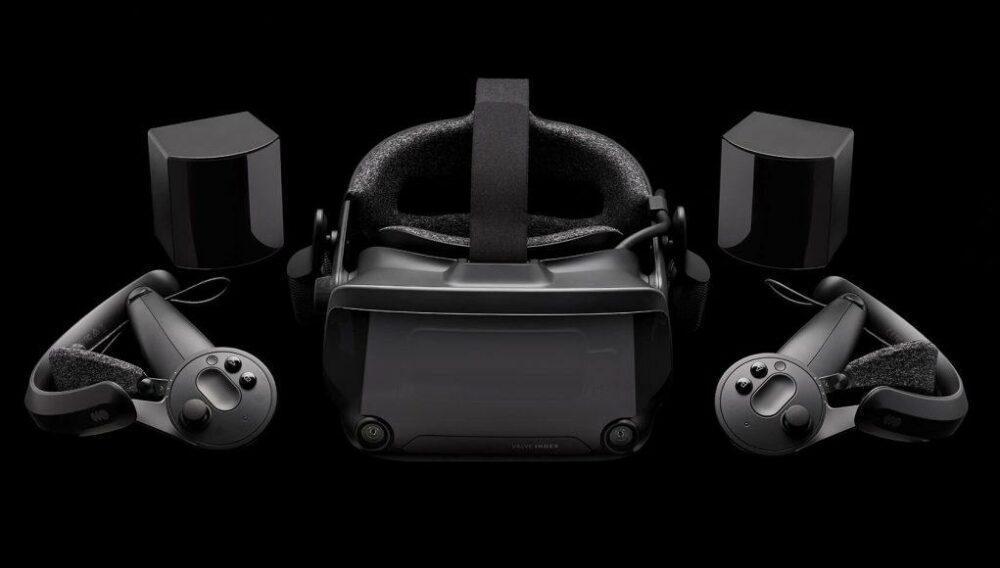 Похоже Half-Life: Alyx очень ждали - VR-гарнитура Index полностью распродана