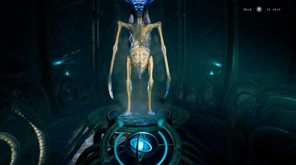 Первые детали геймплея хоррора Transient