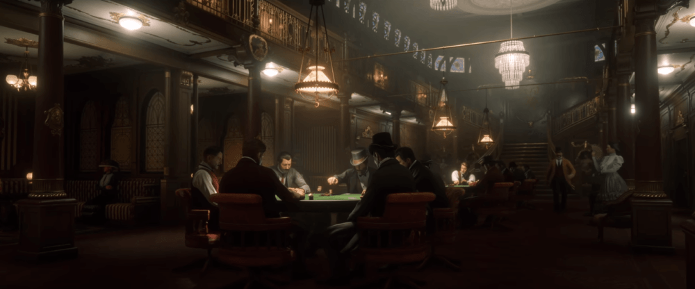 Как заработать на играх Rockstar