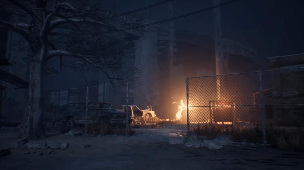 Свежий геймплей Terminator: Resistance