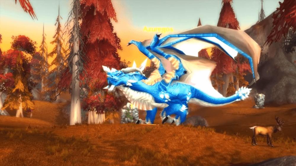 В World of Warcraft: Classic уберут слои и добавят PvP