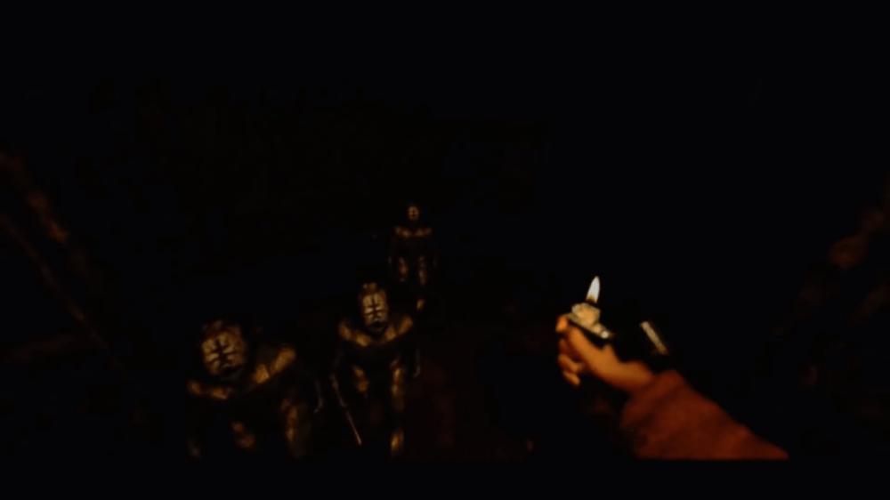 Вышла демо-версия ремейка Silent Hill