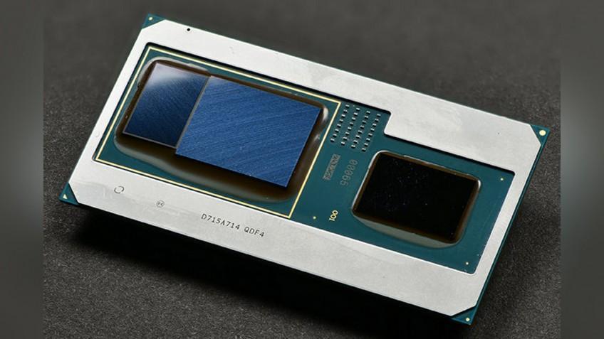 Intel заказала у Samsung производство процессоров