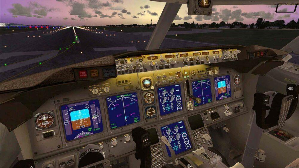 Симулятор авиации ждали?! Полетай над Венеции в Microsoft Flight Simulator