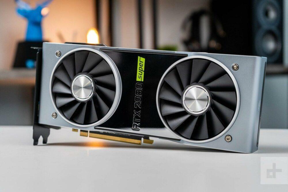 Слух: GeForce RTX 2080 Ti Super представят на CES 2020 в январе