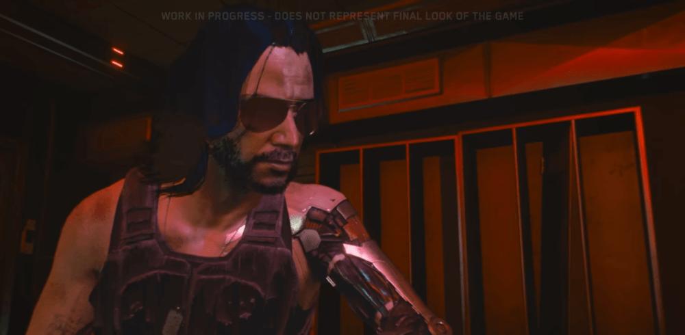Диалогов в Cyberpunk 2077 почти на два тома