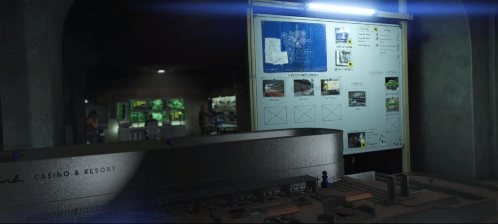 Самое крупное ограбление в GTA Online началось
