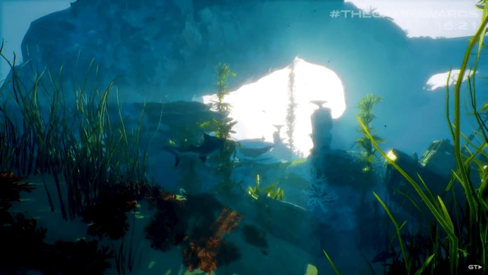 Новый трейлер симулятора акулы Maneater с TGA 19