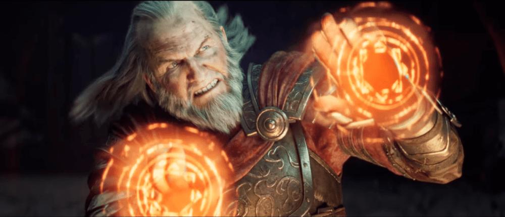 Трейлер нового дополнения The Elder Scrolls Online возвращает нас в Skyrim