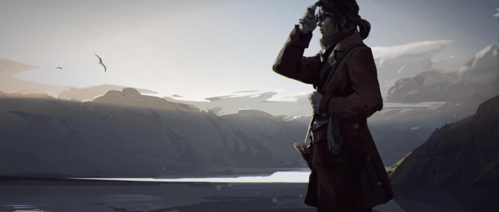 Трейлер приквел-дополнения для Frostpunk