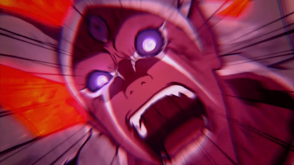 Трейлер дополнения Next Generations для файтинга Naruto Shippuden: Ultimate Ninja Storm 4 - Road to Boruto