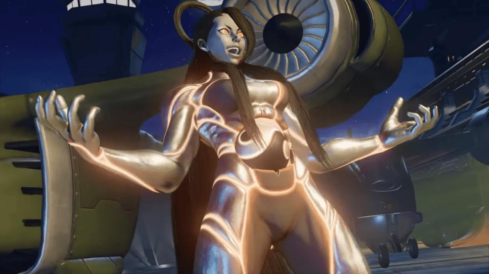 В Street Fighter V: Champion Edition будет подражатель Сет
