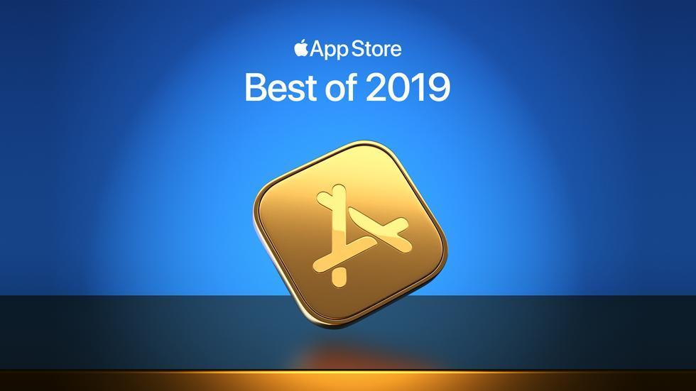 Apple опубликовали лучшие игры и приложения 2019 года