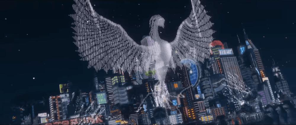 Cyberpunk Найт-Сити будет доступен в Minecraft уже 25 декабря