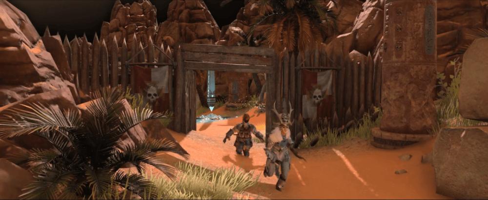Выход и трейлер первого DLC Warhammer: Chaosbane