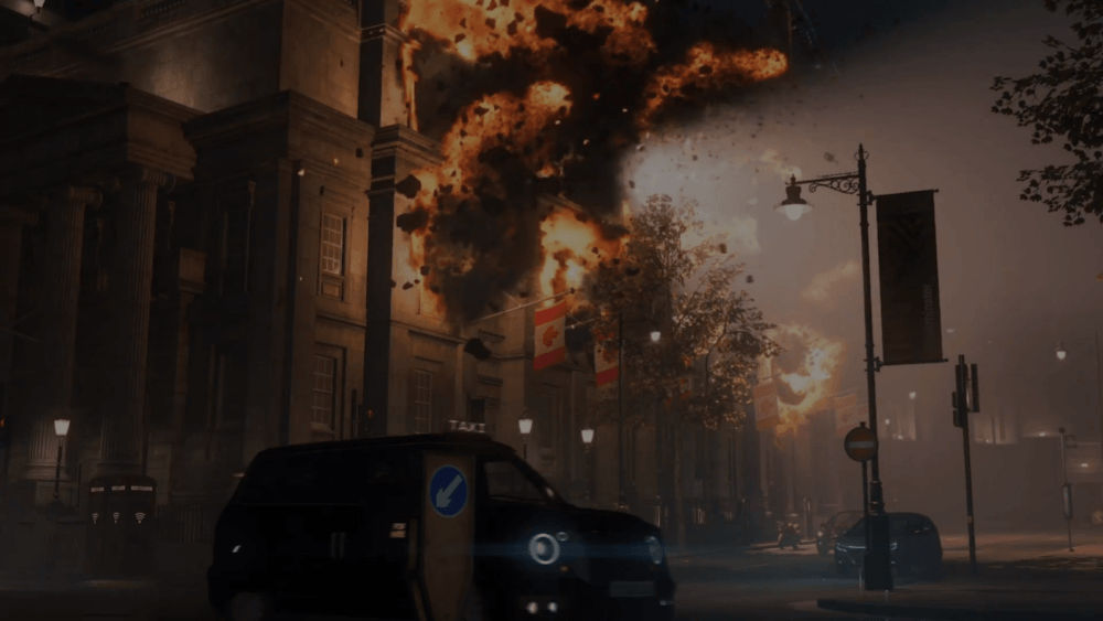 Три года вникуда - Ubisoft отменили неанонсированный тайтл