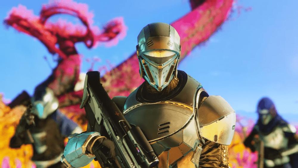 Почему Destiny 2 вышла в Steam, а не в Epic Games Store