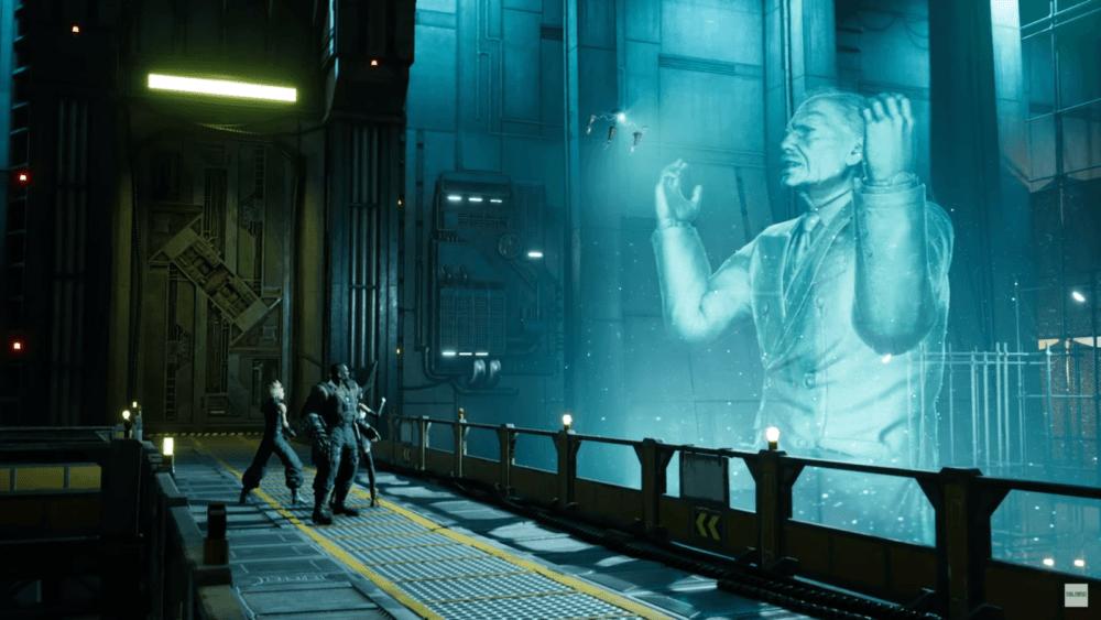 В PSN заметили обложки демоверсии Final Fantasy VII Remake и ремастера Patapon 2