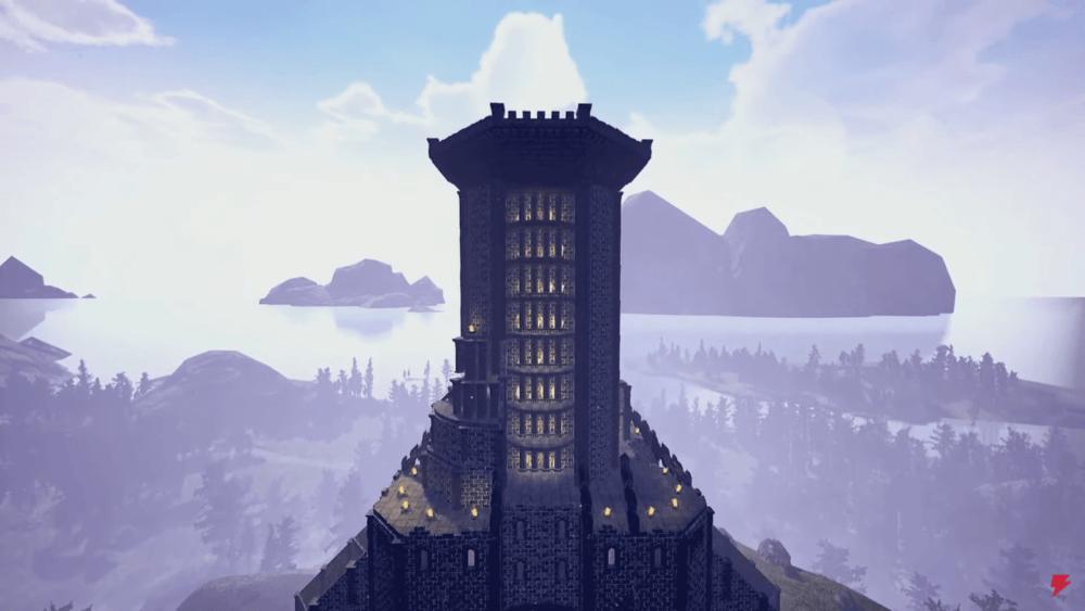 Свежий геймплей Nioh 2