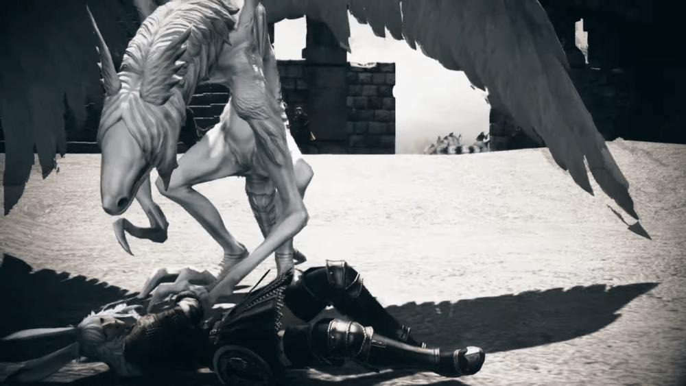 Final Fantasy XIV бесплатно доступна в течении 5 дней, но не для всех