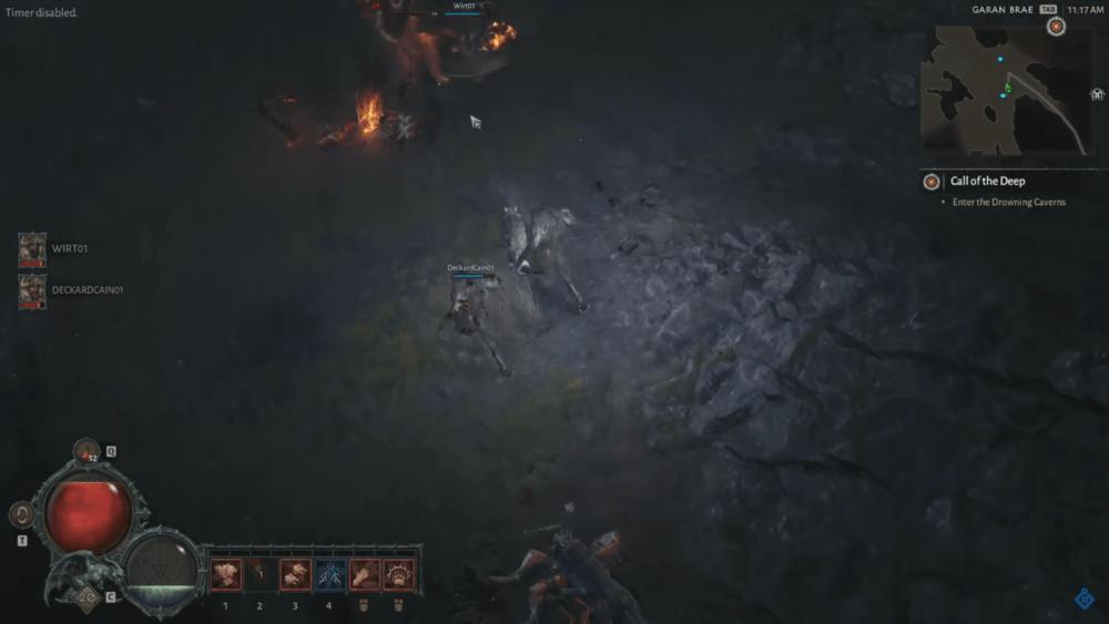 Вещи в Diablo 4 будут изменены