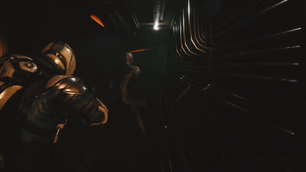 Свежий геймплей хоррора Negative Atmosphere
