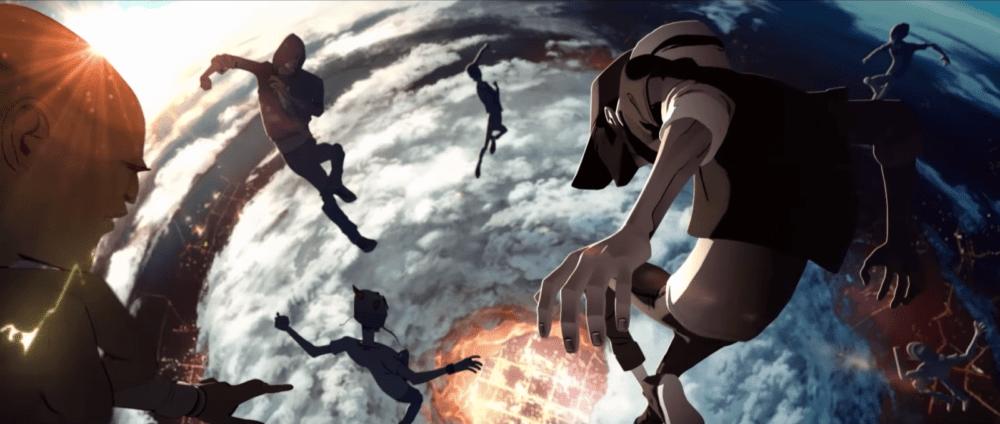 Riot Games будут выпускать сюжетные игры по League of Legends