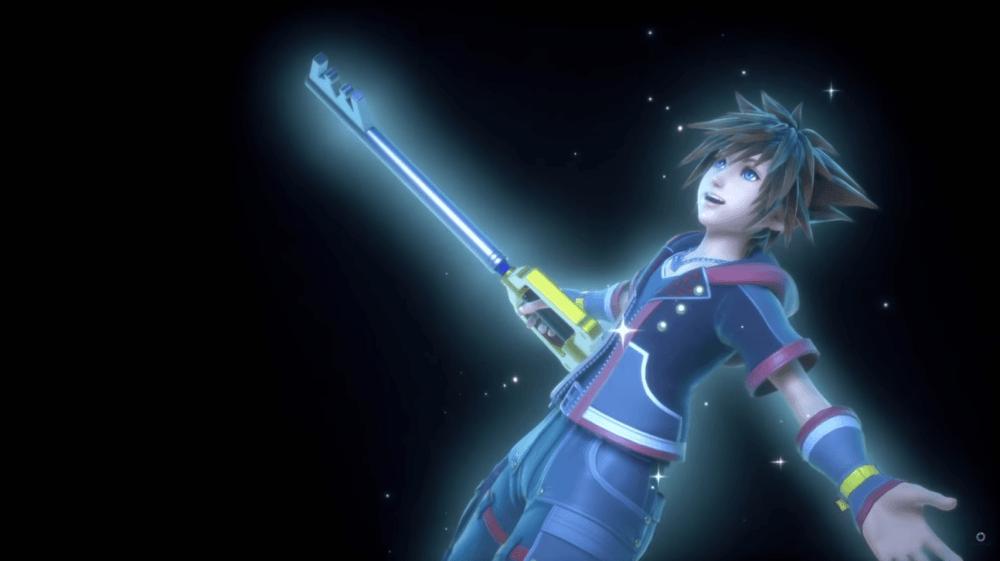 Трейлер дополнения Re:Mind для Kingdom Hearts 3