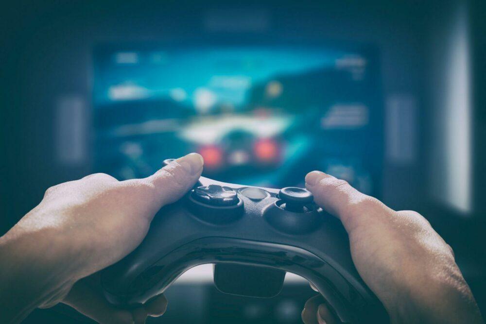 В госдуме пройдет заседание, касательно игровой индустрии