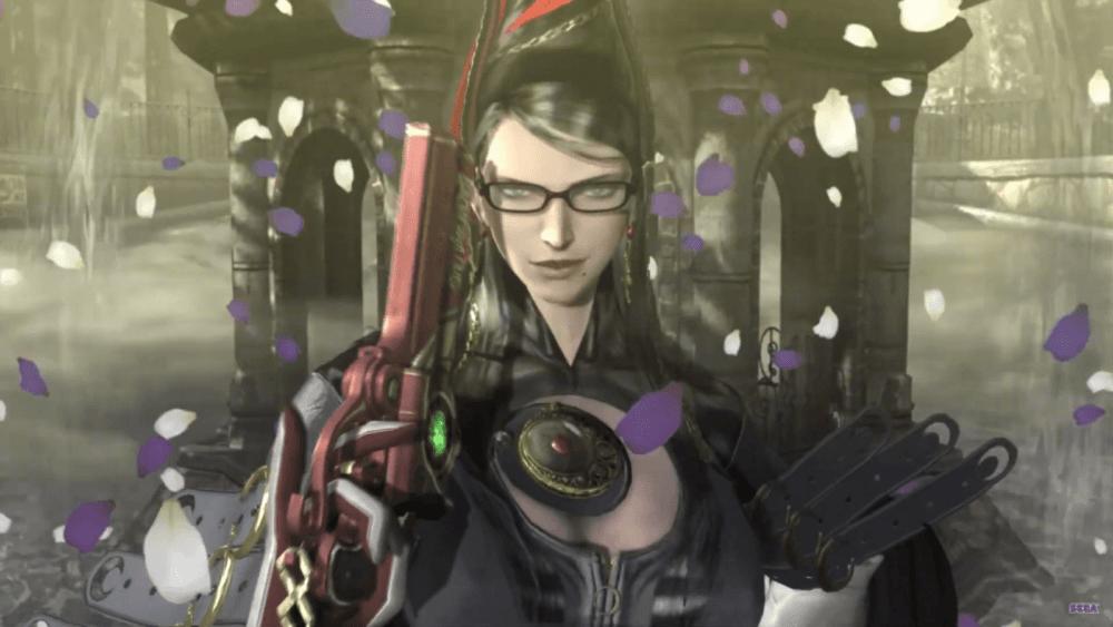 Подтверждена дата выхода Bayonetta и Vanquish на PS4 и Xbox One