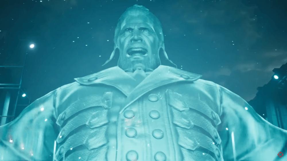 Ремейк Final Fantasy 7 будет временно эксклюзивом PS4