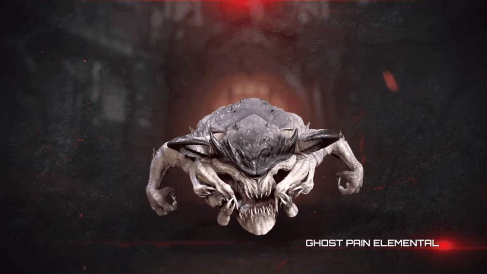 Свежий геймплей Doom Eternal
