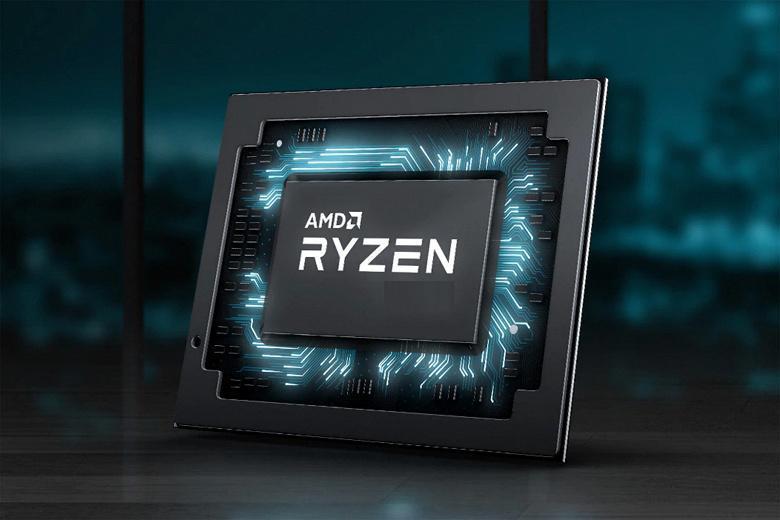 AMD: Ryzen 7 4700U впервые появился на тесте