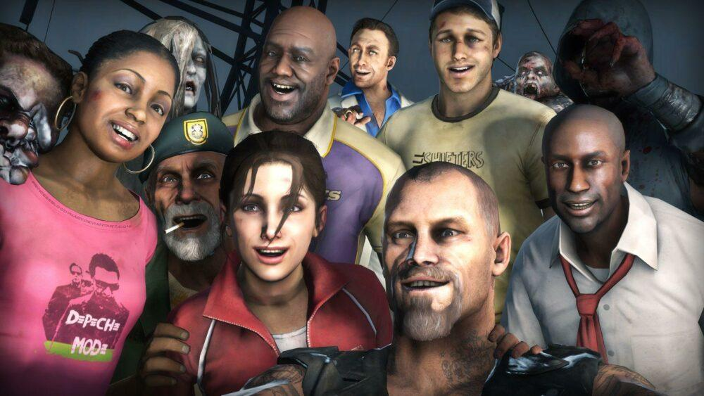 Девятилетняя сюжетка для Left 4 Dead 2 наконец-то вышла