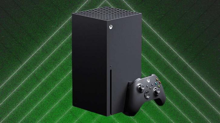 Первые официальные подробности от Microsoft о Xbox Series X