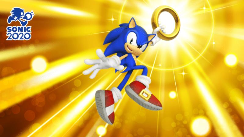 Сонику 30 лет - Sonic 2020 и новости каждый месяц