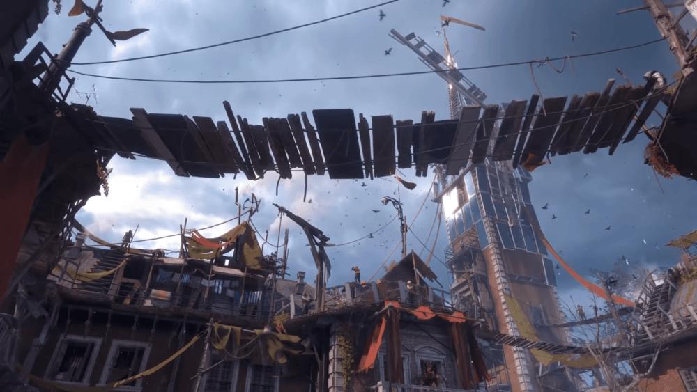 Дата выхода Dying Light 2 перенесена