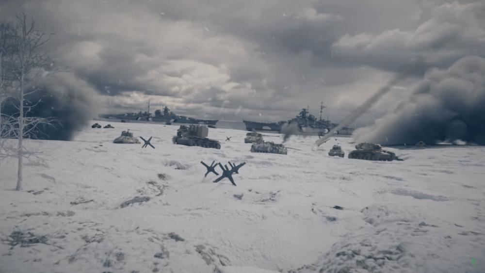 Опубликован первый трейлер Panzer Corps 2