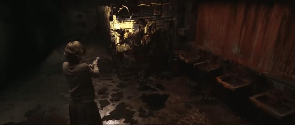 Слух: в разработке находится сразу две игры Silent Hill