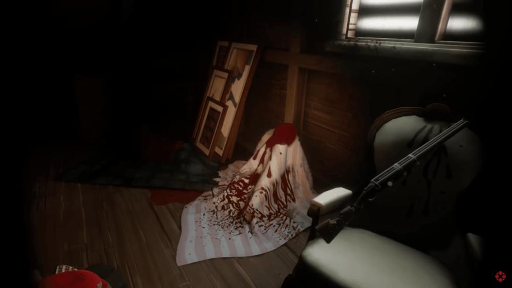 Опубликован геймплей The Walking Dead: Saints & Sinners