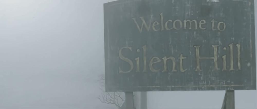 Официальный ответ на слухи вокруг игр по Silent Hill