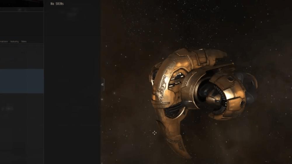 В EVE Online продали корабль за 40 тысяч долларов