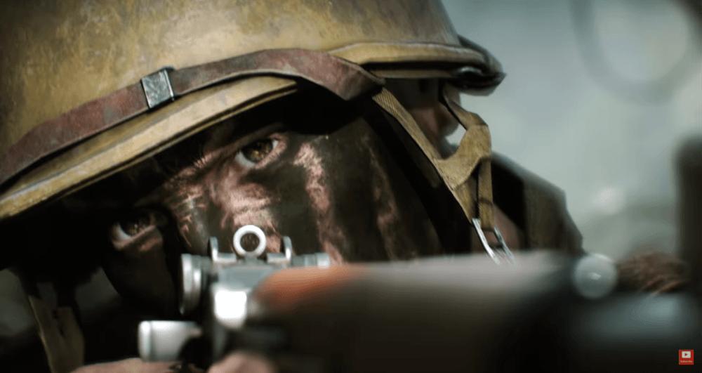"""Трейлет """"Вглубь джунглей"""" - шестого сезона Battlefield 5"""