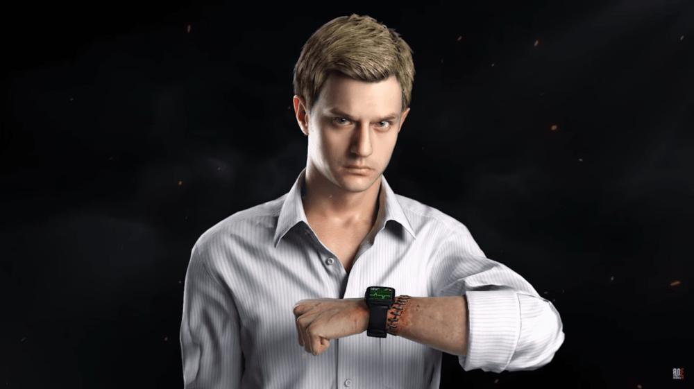 Resident Evil 8 будут классические зомби, призрак-преследователь и Крис Редфилд