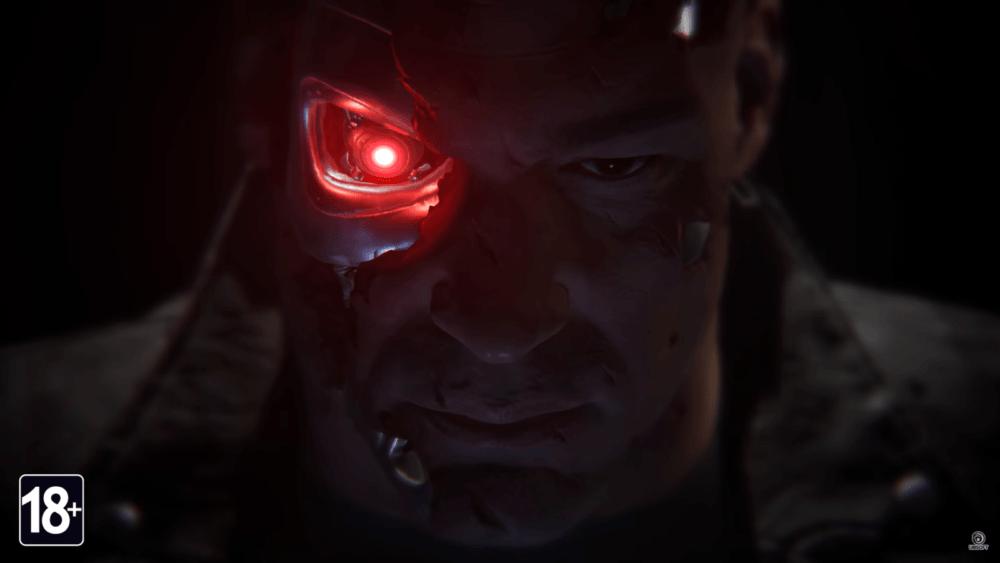 Полный трейлер Терминатора в Ghost Recon Breakpoint