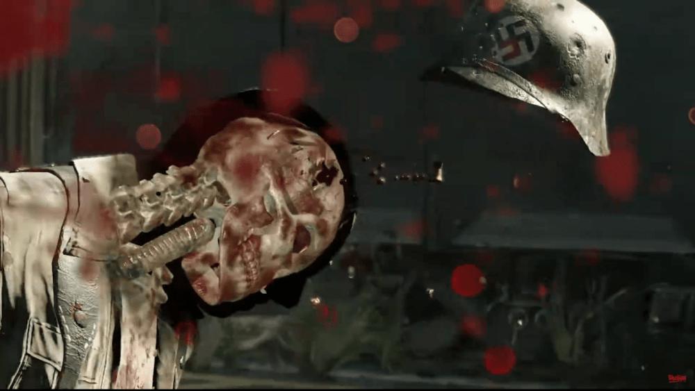 Трейлер первого пропуска Zombie Army 4: Dead War
